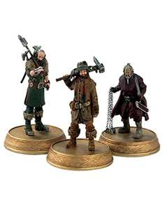 company of dwarves set - The Hobbit & Lord of the Rings