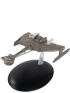 klingon d4 concept ship - Star Trek Starships
