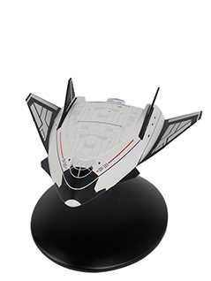 ov-165 - Star Trek Starships