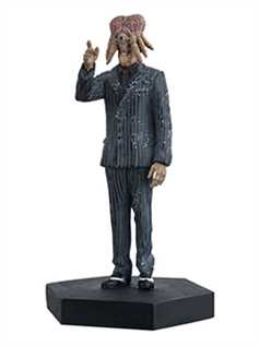 dalek sec hybrid - Doctor Who Figurines Collection