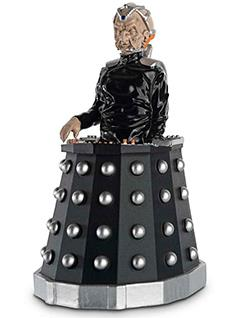 davros - Doctor Who Figurines Collection