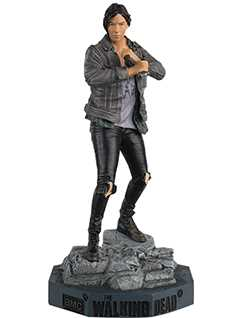 tara - The Walking Dead Collector's Models