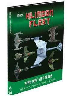 star trek shipyards: klingon fleet - Star Trek Starships