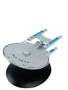 u.s.s. stargazer ncc-2893 - Star Trek Starships