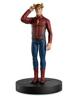 jay garrick - The Flash Figurine Collection