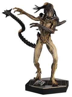 predalien (avp: requiem) - Alien and Predator