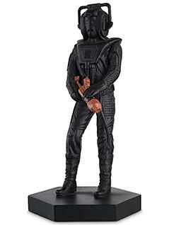 cyber scout - Doctor Who Figurines Collection