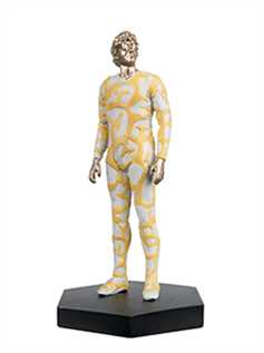 axon man - Doctor Who Figurines Collection