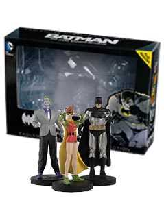 batman: the dark knight returns special edition box set - DC Comics Masterpiece