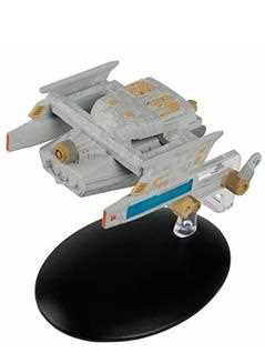 federation tug - Star Trek Starships