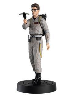 egon spengler - Ghostbusters Figurine Collection