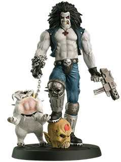 lobo special edition - DC Classic Figurines