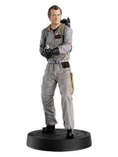 peter venkman - Ghostbusters Figurine Collection