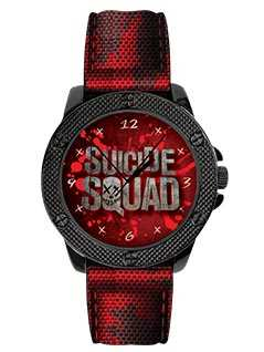 suicide squad watch - DC Comics Watches
