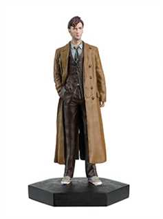 the tenth doctor (david tennant) - Doctor Who Figurines Collection
