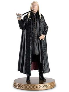 lucius malfoy - Wizarding World Figurine Collection