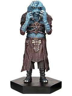 ancient one haemvore (curse of fenric) - Doctor Who Figurines Collection