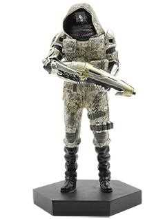 sniper bot - Doctor Who Figurines Collection