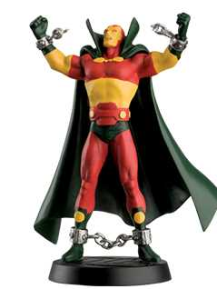 mister miracle - DC Classic Figurines