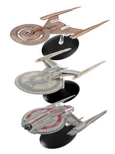 discovery bundle - Star Trek Discovery Starships