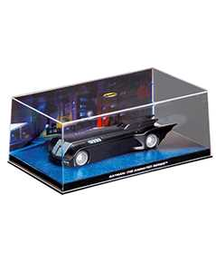 batman: the animated series - Batman Automobilia