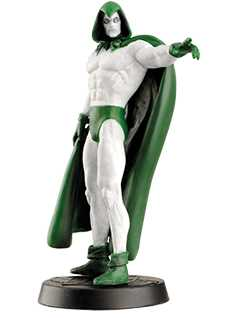 the spectre - DC Classic Figurines