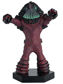mandrel - Doctor Who Figurines Collection