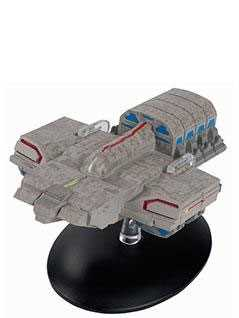 dala's 'delta flyer' - Star Trek Starships