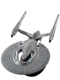 u.s.s. vengeance special edition - Star Trek Starships