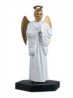 heavenly host - Doctor Who Figurines Collection