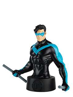 nightwing bust - Batman Universe Collector's Bust