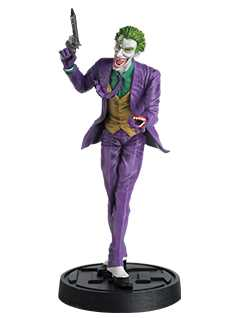 joker - DC All-Stars