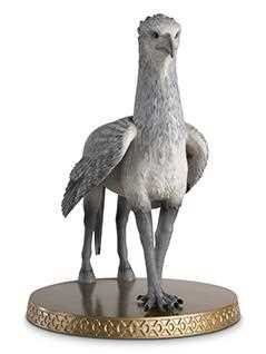buckbeak the hippogriff special edition - Wizarding World Figurine Collection