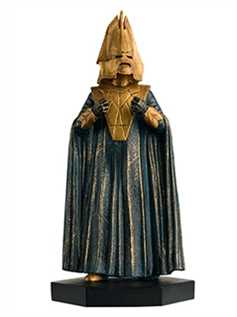 omega - Doctor Who Figurines Collection