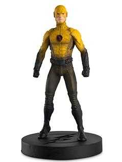 reverse-flash - The Flash Figurine Collection