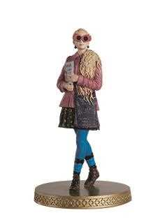 luna lovegood - Wizarding World Figurine Collection