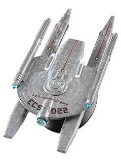 u.s.s. kobayashi maru special edition - Star Trek Starships