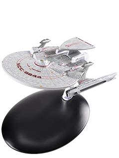 u.s.s. antares - Star Trek Starships