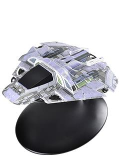 b'omar patrol ship - Star Trek Starships