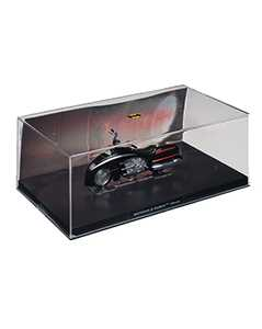 batman & robin movie redbird - Batman Automobilia
