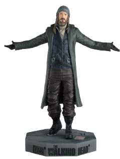 jesus - The Walking Dead Collector's Models