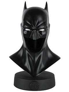 batman cowl bust (rebirth) - Batman Universe Collector's Bust