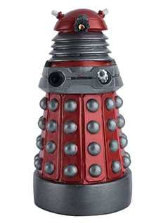 paradigm dalek drone - Doctor Who Figurines Collection