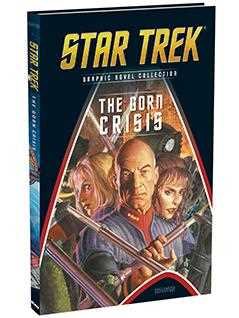 the gorn crisis - Star Trek Graphic Novels