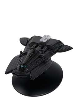 smuggler's ship - Star Trek Starships