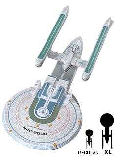 u.s.s. excelsior 10-inch xl edition - Star Trek Starships