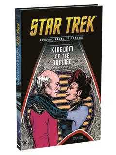 kingdom of the damned - Star Trek Graphic Novels