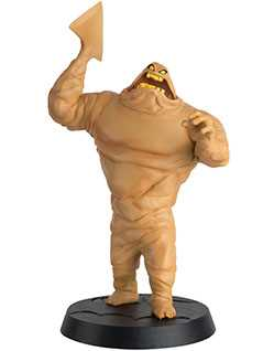 clayface - Batman The Animated Series