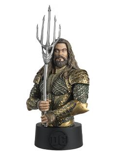 aquaman bust (justice league) - Batman Universe Collector's Bust
