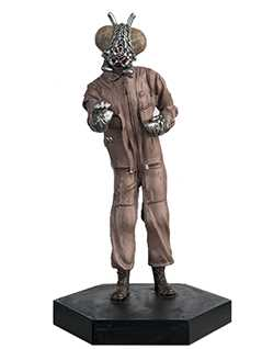 tritovore - Doctor Who Figurines Collection